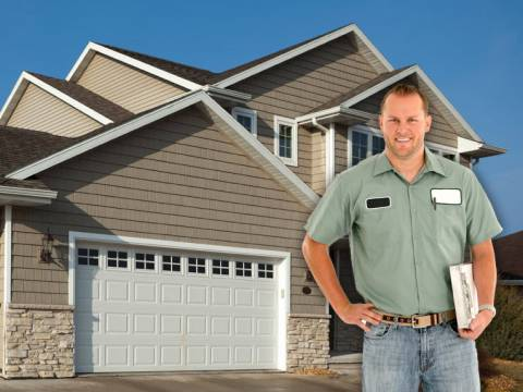 Vero Beach Garage Door Repair, Overhead Door Service
